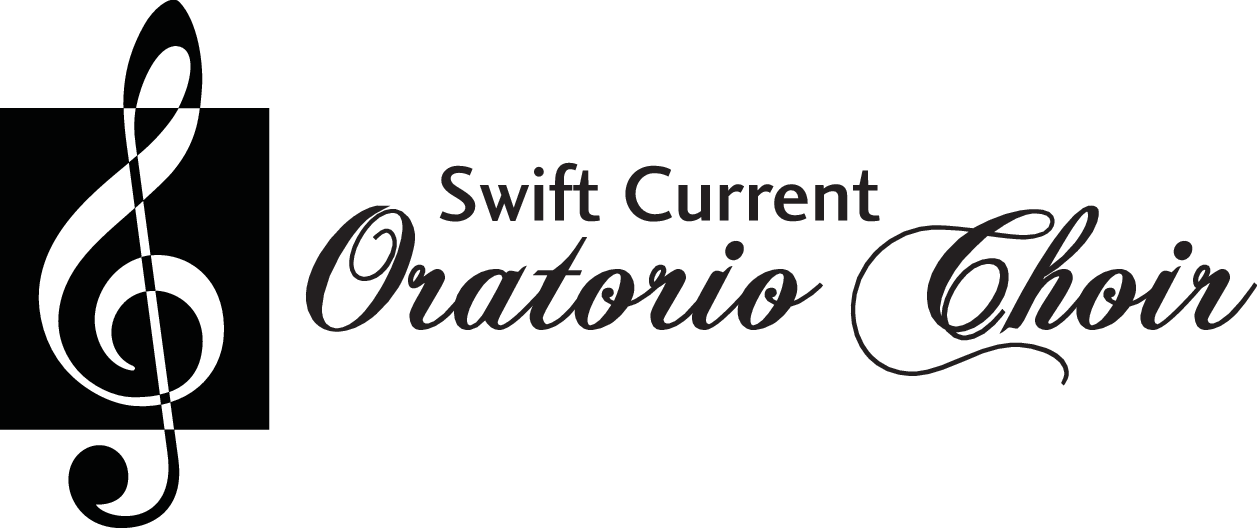 Swift Current Oratorio Choir logo